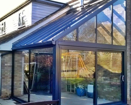 Choosing the right Conservatory
