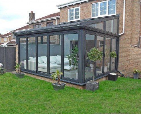 Glass Extension Ilkley
