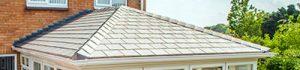 Orangery Tiled Roof