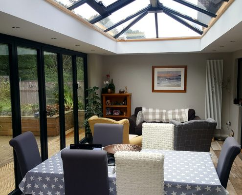 Pollard Orangery Interior
