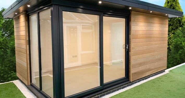 Why Choose Bespoke Garden Room